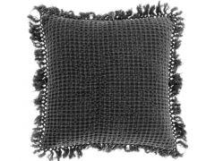 Kussen Fieke 45X45Cm Dark Grey