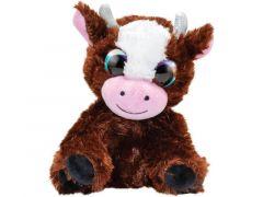 Lumo Stars Knuffeldier Lumo Cow Classic 15Cm