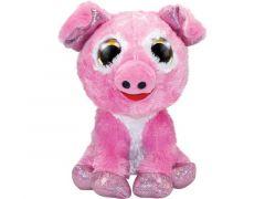 Lumo Stars Knuffeldier Lumo Pig Classic 15Cm