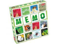 Memo Bugs