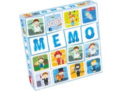 Memo Jobs