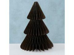 Kerstboom Bruin