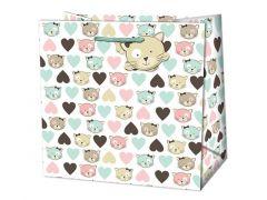 Giftbag Sweet Marmelade S 15X14Cm