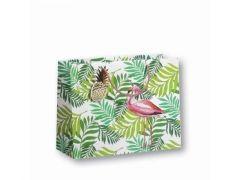 Giftbag Tropical Feeling M 23X17Cm