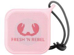 Fresh N Rebel Pebble Fabric Bluetooth Speaker Cupcake