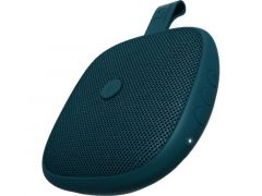 Fresh N Rebel Rockbox Bold Xs Bluetooth Speaker Petrol Blue