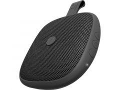 Fresh N Rebel Rockbox Bold Xs Bluetooth Speaker Storm Grey
