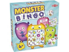 Spel Monster Bingo