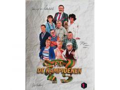 Fc De Kampioenen - Notitieboekje A5 80P