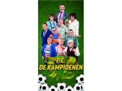 Fc De Kampioenen - Strandlaken