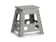 Opstap Opplooibaar Grey 38.5X31.5X39Cm