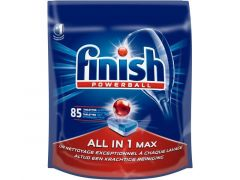 Finish All-In 1 85 Tabs Regular