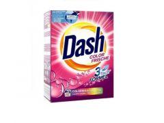 Dash Waspoeder 2,6Kg/40Sc Kleur Fris
