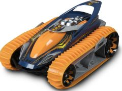 Auto Rc Nikko Velocitrax Oranje