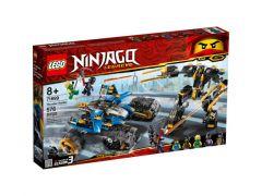 Ninjago 71699 Thunder Raider
