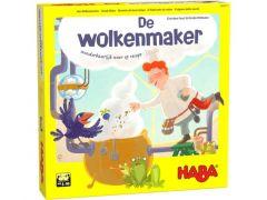 Spel De Wolkenmaker
