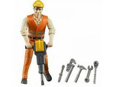 Bruder 60020 Construction Worker