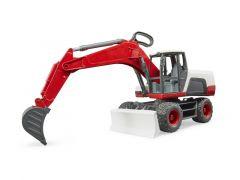 Bruder 03411 Mobile Excavator