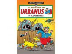 Urbanus 188 - De 1 Aprilvissers