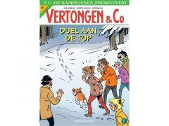 Vertongen & Co 30 - Duel Aan De Top
