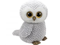 Beanie Boo'S Large Owlette De Witte Uil