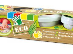 Ses Eco Vingerverf 4 Kleuren