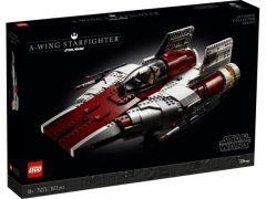 Star Wars 75275 A-Wing Starfighter UCS