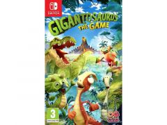 Nintendo Switch Gigantosaurus