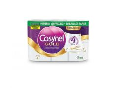 Nalys Gold 4 Toiletpapier 4Lg 8Rl