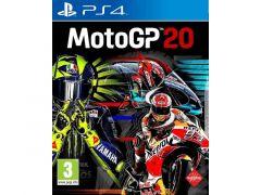 Ps4 Motogp 2020