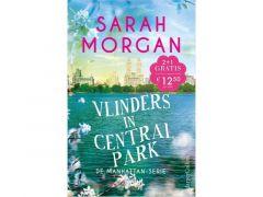 Sarah Morgan - Vlinders In Central Park