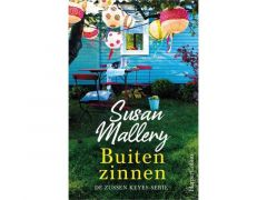 Susan Mallery - Buiten Zinnen