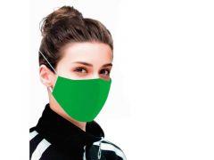 Mondmasker Gecertificeerd Covid19 Use Green
