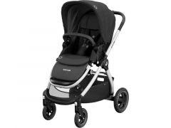 Maxi Cosi Adorra 2 Essential Black (Grey Frame + Black Leather)