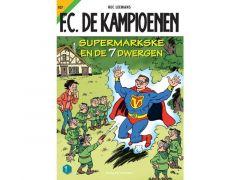 Fc De Kampioenen 107 Supermarkske En De 7 Dwergen