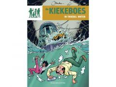 Kiekeboes 155 In Troebel Water