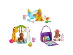 Barbie Feature Baby Assortiment Prijs Per Stuk