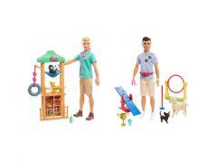 Barbie Ken Carreers Playset Prijs Per Stuk