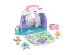 Little People Cuddle & Play Babies Nursery