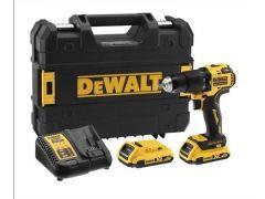 DeWalt Hamer  Drill Driver 18V Xr