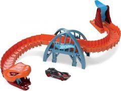 Hot Wheels City Cobra Bridge
