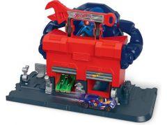 Hot Wheels City Gorilla Garage