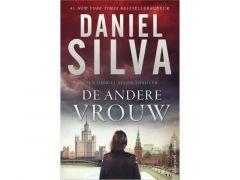 Daniel Silva - Andere Vrouw