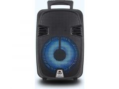 Idance Groove 114 / Bluetooth Speaker / Black