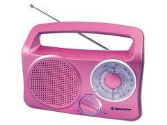 Roadstar Tra 223 1L Pink Portable Radio Lw/Am/Fm