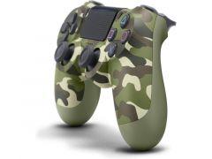 Ps4 Dualshock 4 New Green Camo