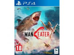 Ps4 Maneater