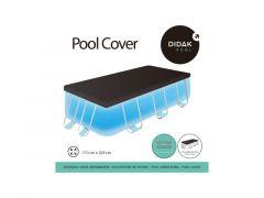 Pool Cover 7,32M Power Steel Rechthoekig (56474 - 56475)