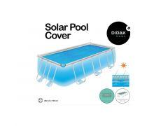 Solar Cover Steel Pro Rechth. Pool: 3.00M X 2.01M X 66Cm (56404 - 56411)