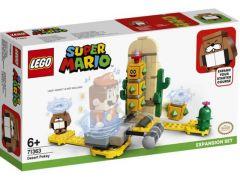 Super Mario 71363 Desert Pokey Expansion Set